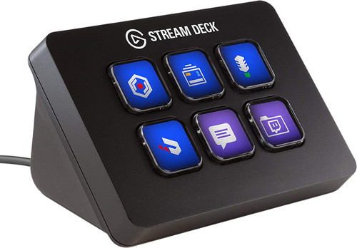 Elgato Stream deck Mini Main Image