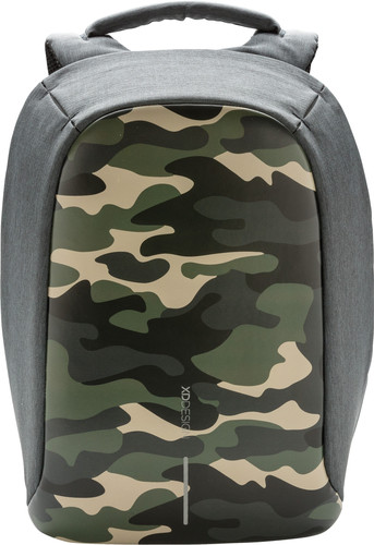 "XD Design Bobby Compact Anti-theft 14 ""Camouflage 11L Main Image"