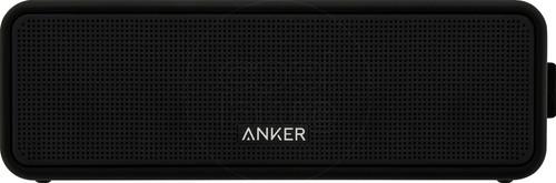 Anchor Soundcore Select NFC Black Main Image
