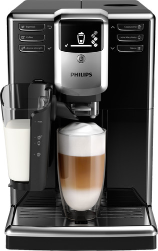 Philips Latte Go EP5330/10 Main Image