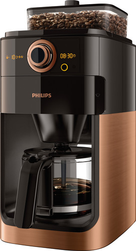 Philips Grind & Brew HD7768/70 Main Image