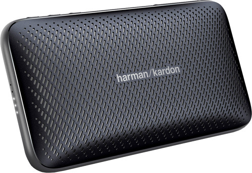 Harman Kardon Esquire Mini 2 Black Main Image