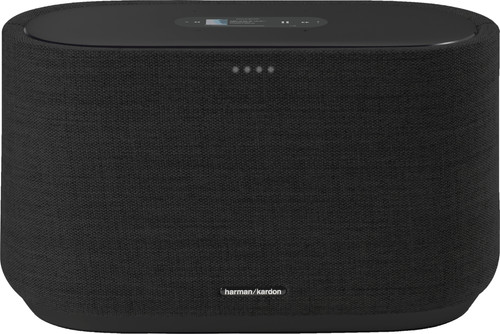 Harman Kardon Citation 300 Black Main Image