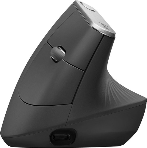 Logitech MX Vertical Ergonomic Mouse Main Image