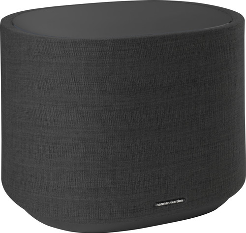 Harman Kardon Citation Sub Black Main Image