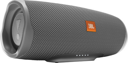 JBL Charge 4 Gray Main Image