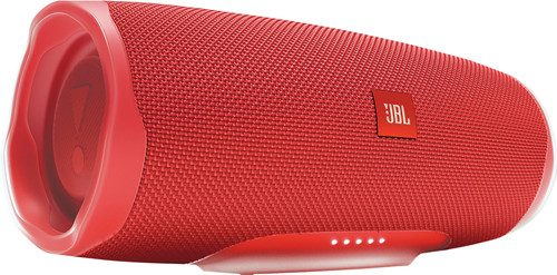 JBL Charge 4 Red Main Image