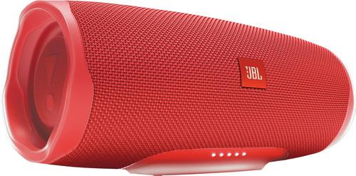 JBL Charge 4 Rood Main Image
