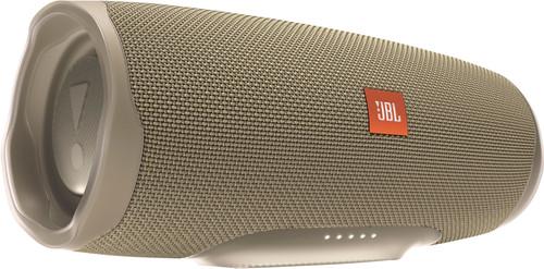 JBL Charge 4 Brown Main Image