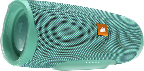 JBL Charge 4 Turquoise Main Image