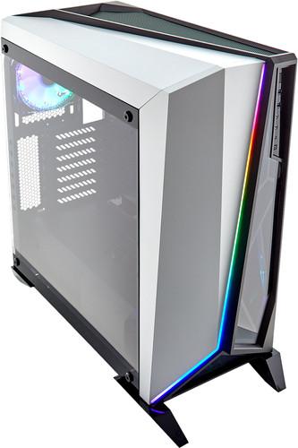 Corsair Spec-Omega RGB White Main Image