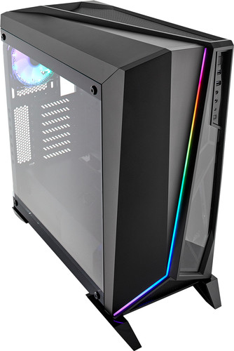 Corsair Spec-Omega RGB Black Main Image