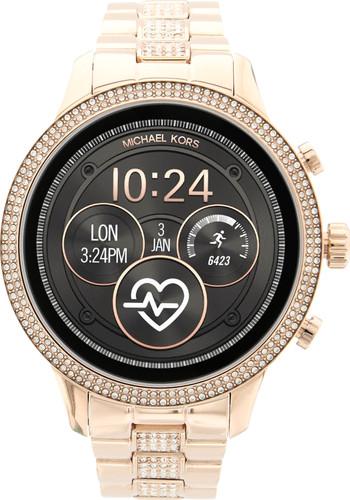 Michael Kors Access Runway Gen 4 Display Smartwatch MKT5052 Main Image
