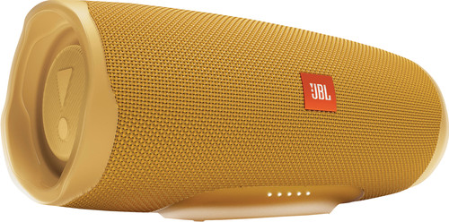 JBL Charge 4 Yellow Main Image