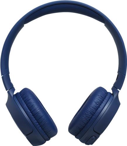 JBL Tune500BT Blauw Main Image