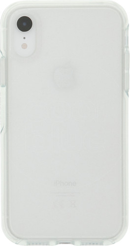 Otterbox Symmetry Clear Apple iPhone Xr Back Cover Stardust Main Image