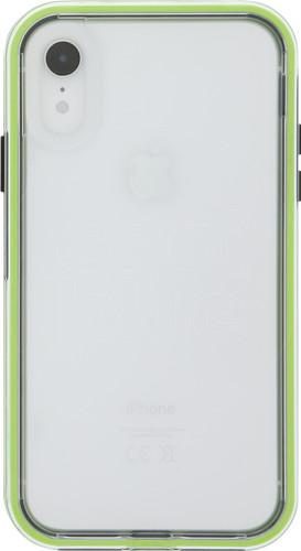 Lifeproof Slam Apple iPhone Xr Back Cover Groen Main Image
