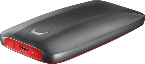 Samsung Portable SSD X5 2TB Main Image