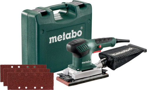 Metabo SR 2185 Set Main Image
