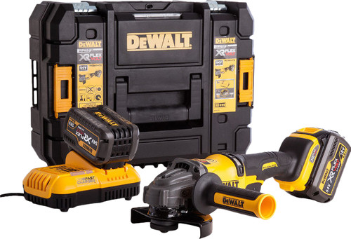 DeWalt DCG414T2-QW Main Image