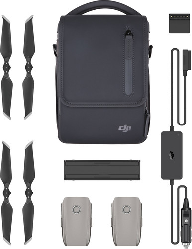 DJI Mavic 2 Fly More Kit Main Image