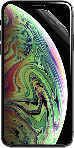 Tech21 Impact Shield SH iPhone X/Xs Main Image