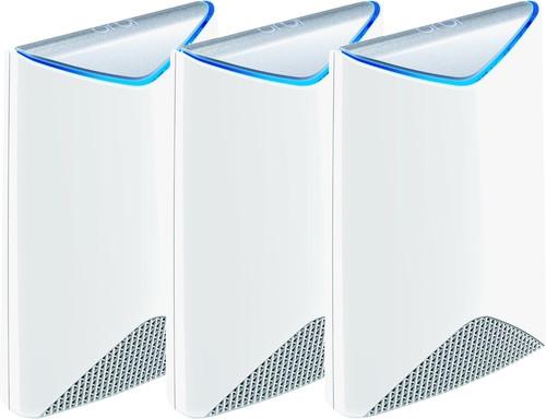 Netgear Orbi Pro Multiroom wifi 3 pack Main Image