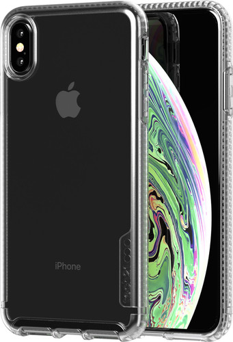 Tech21 Pure Clear Apple iPhone Xs Max Back Cover Transparent Main Image