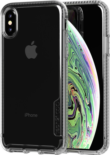 Tech21 Pure Clear Apple iPhone X/Xs Back Cover Transparent Main Image