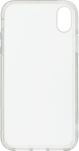 InvisibleShield 360 Protection iPhone Xr Back Cover Transparent Main Image