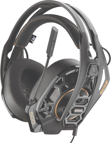 Nacon RIG 500 Pro HC Gaming Headset for PS4, Xbox One, and PC Main Image