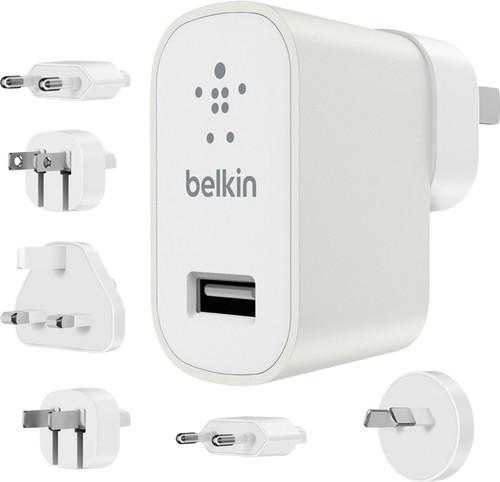 Belkin Worldwide Travel Kit Uni 2.4A Main Image