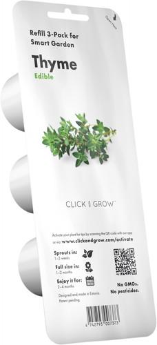 Thyme Refill 3-Pack voor Smart Garden Main Image
