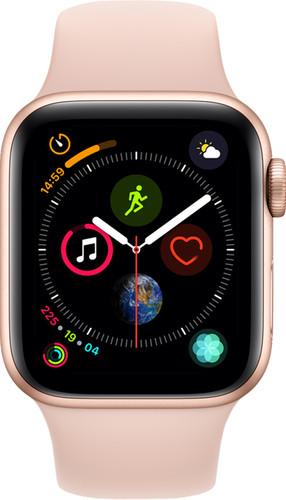 Refurbished Apple Watch Series 4 40mm Roségoud Main Image