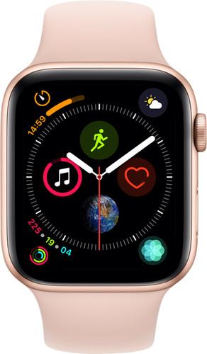 Refurbished Apple Watch Series 4 44mm Roségoud Main Image