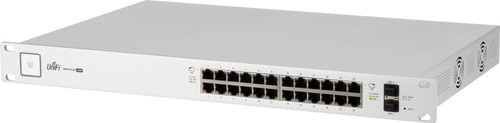 Ubiquiti UniFi Switch US-24-250W Main Image