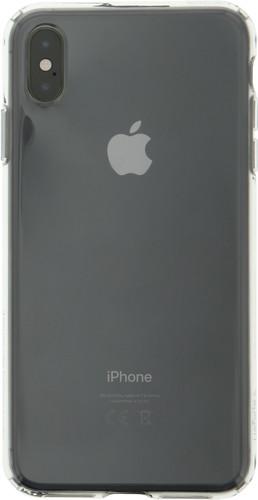 Spigen Liquid Crystal iPhone Xs Max Back Cover Transparant Main Image