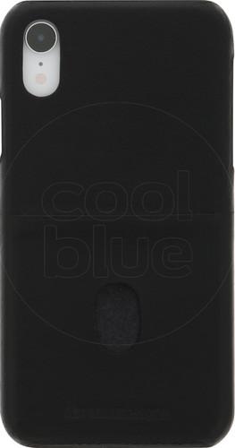 DBramante1928 Tune Apple iPhone Xr Back Cover Black Main Image
