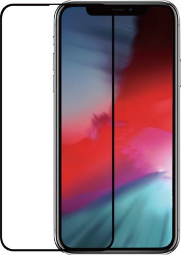 Azuri Tempered Glass Apple iPhone Xs Max / 11 Pro Max Screen Protector Glass Black Main Image