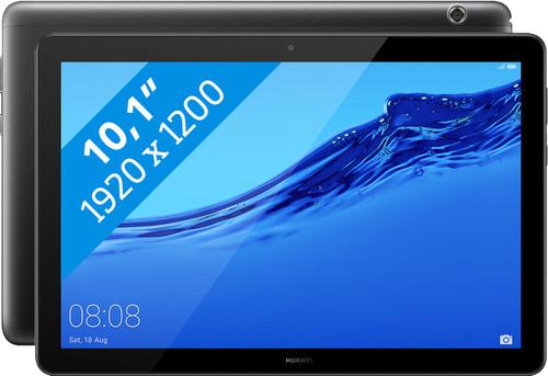 Huawei MediaPad T5 10.1 32GB Wifi Zwart Main Image