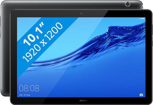 Huawei MediaPad T5 10.1 16GB Wifi Zwart Main Image