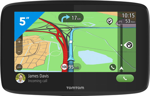 TomTom GO Essential 5 Europe Main Image