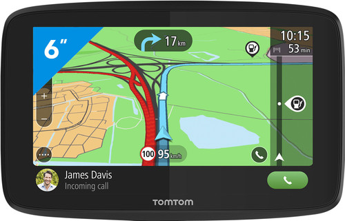TomTom GO Essential 6 Europe Main Image