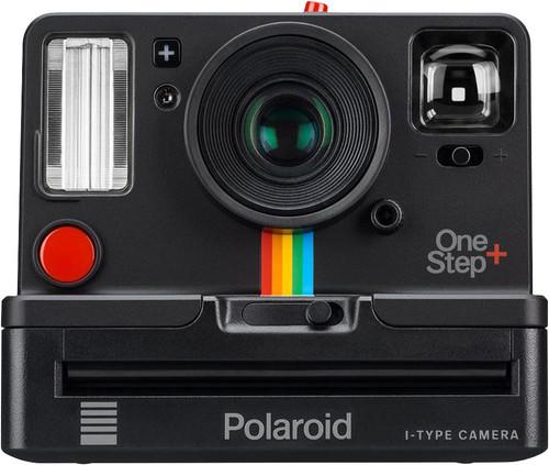 Polaroid Originals OneStep+ Zwart Main Image