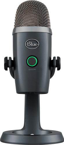 Blue Yeti Nano Gray Main Image
