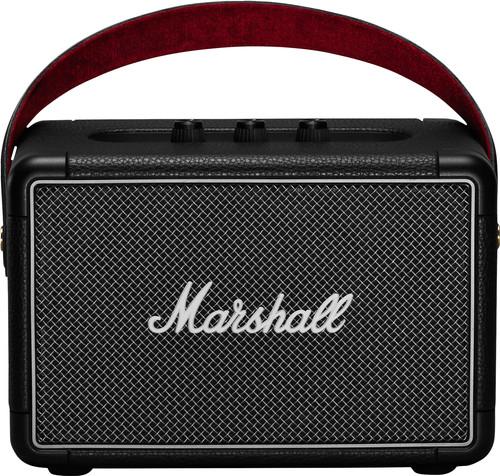 Marshall Kilburn II Bluetooth Black Main Image