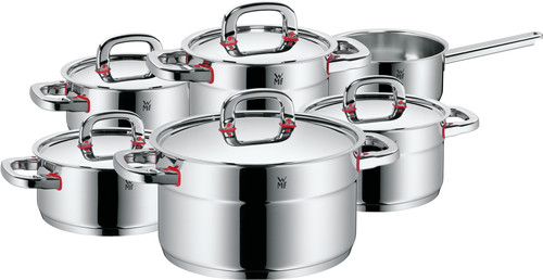 WMF Premium One Cookware Set 6-piece Main Image