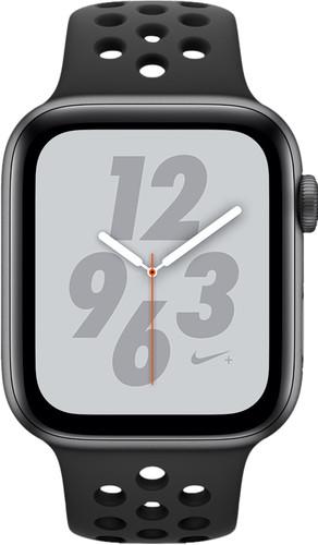 Apple Watch Series 4 44mm Nike+ Space Gray Aluminium/Sportband Main Image