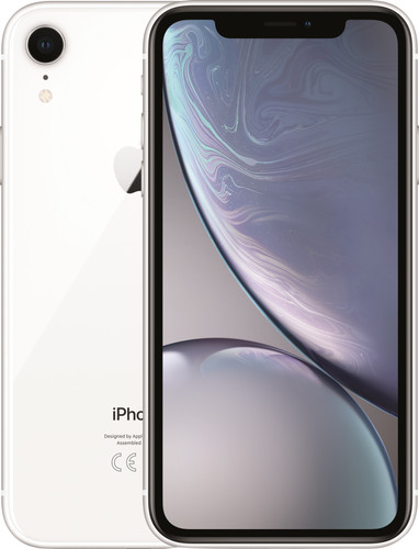 Apple iPhone Xr 128GB White Main Image