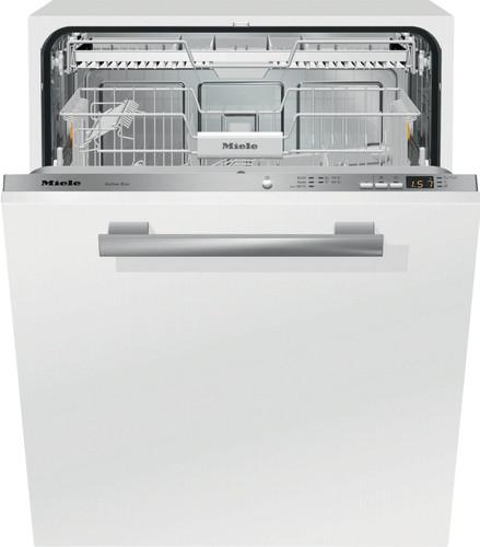 Miele G 4383 SC Vi / Inbouw / Volledig geintegreerd / Nishoogte 80,5 - 87 cm Main Image